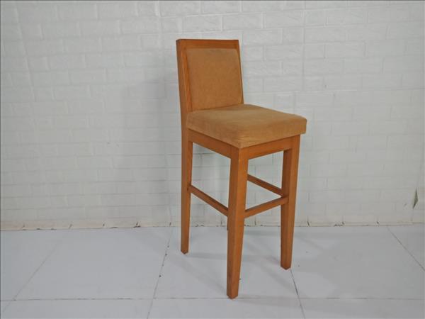 Ghế bar gỗ Sồi cũ SP009316