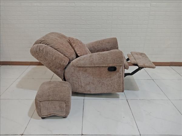 Ghế sofa thư giãn cũ SP009349
