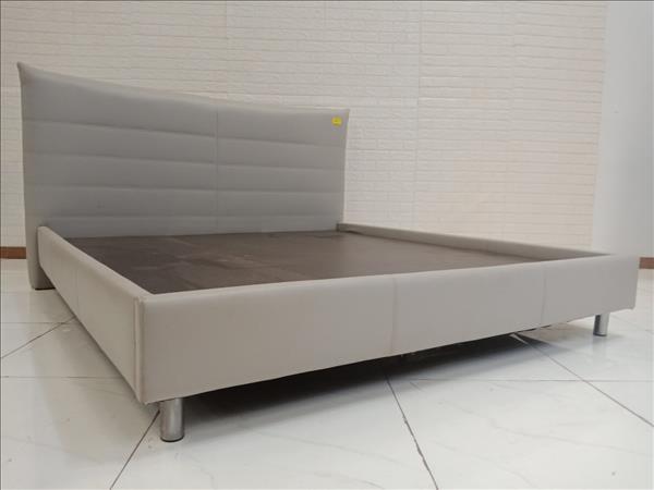 Giường gỗ cao su cũ SP009485.1