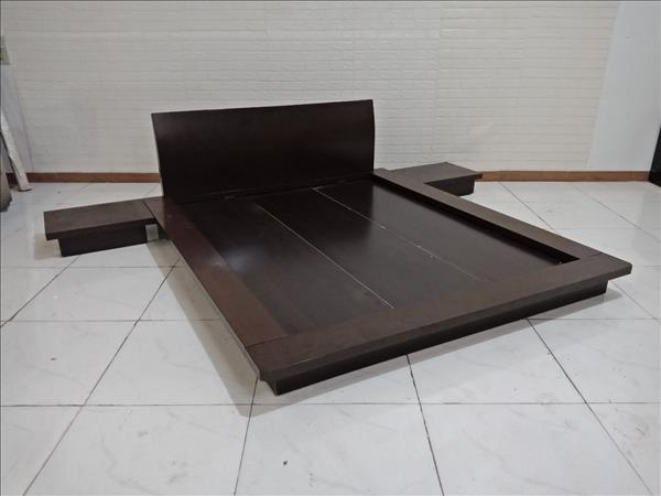 Giường gỗ cũ SP009673.1