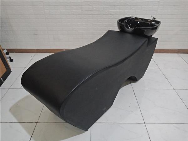 Giường gội đầu cũ SP009343
