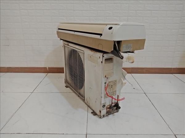 Máy điều hòa TOSHIBA RAS-13NKX cũ