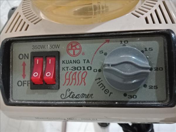 Máy hấp dầu Kuang Ta KT-3010 cũ SP009360