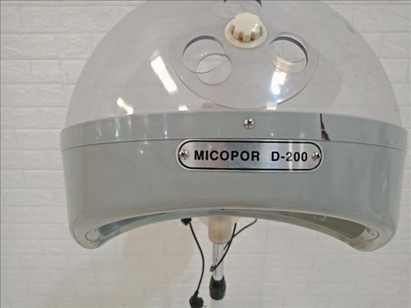 Máy hấp dầu Micropor D-200 cũ SP009360.1