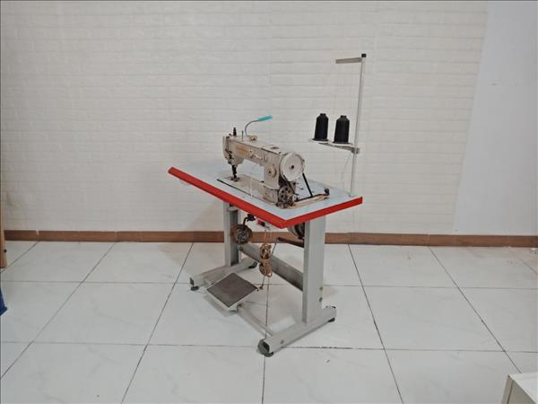 Máy may công nghiệp Sun Star KM-640BL cũ