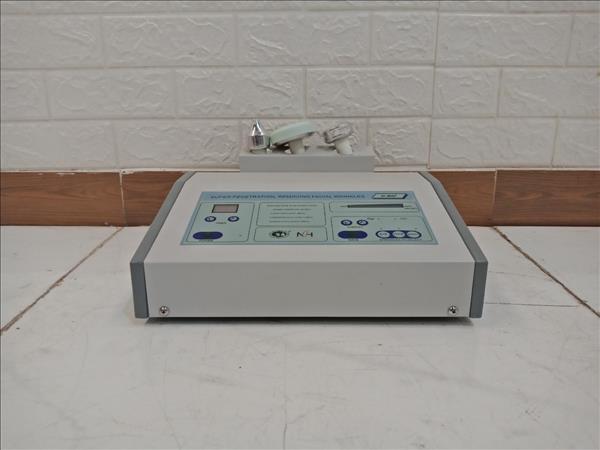 Máy xóa nhăn NH D-802 cũ SP009367.1