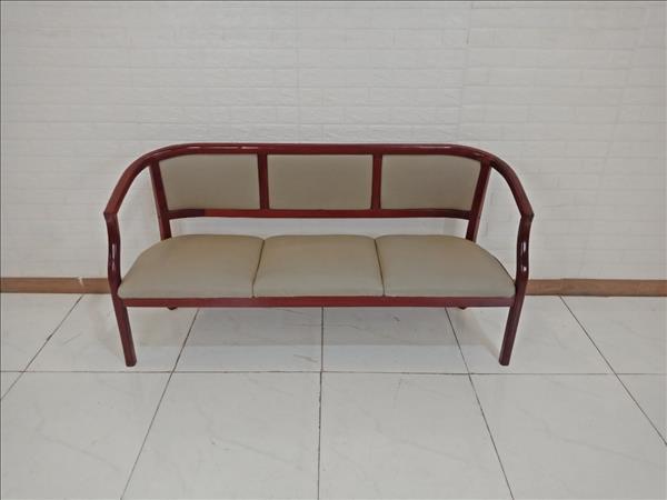 Băng sofa gỗ Căm xe cũ SP009466