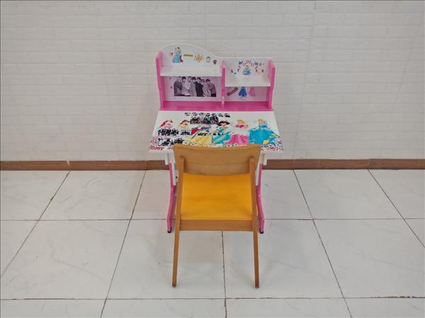 Bộ bàn ghế học sinh cũ SP009465