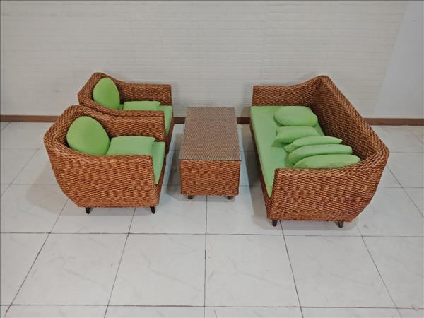 Bộ sofa cũ SP009491