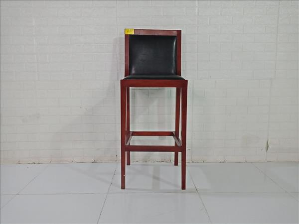 Ghế bar gỗ thao lao cũ SP009529