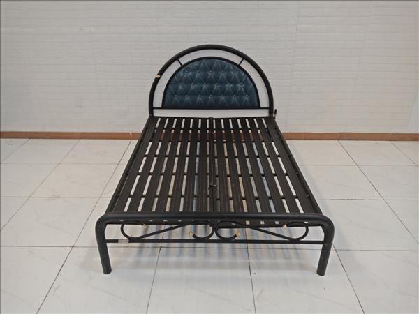 Giường sắt cũ SP009472