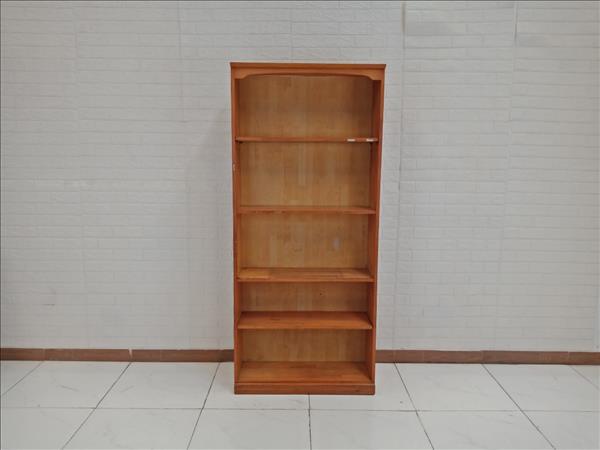 Kệ hồ sơ gỗ thông cũ SP009412