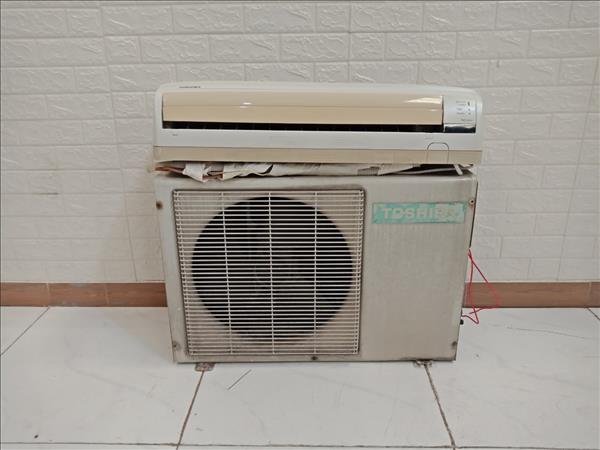 Máy điều hòa TOSHIBA RAS-10YKX cũ SP009344.2