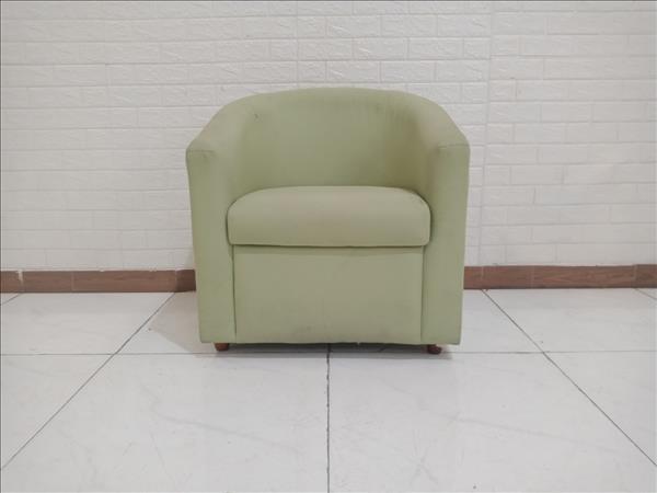 Sofa đơn cũ SP009695