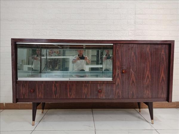 Tủ búp phê cũ SP009519
