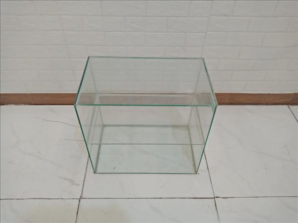 Tủ kính cũ SP009244