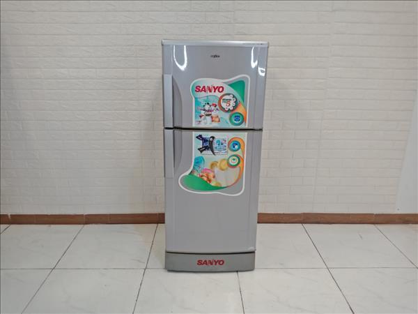 Tủ lạnh SANYO SR-20HN cũ SP009419