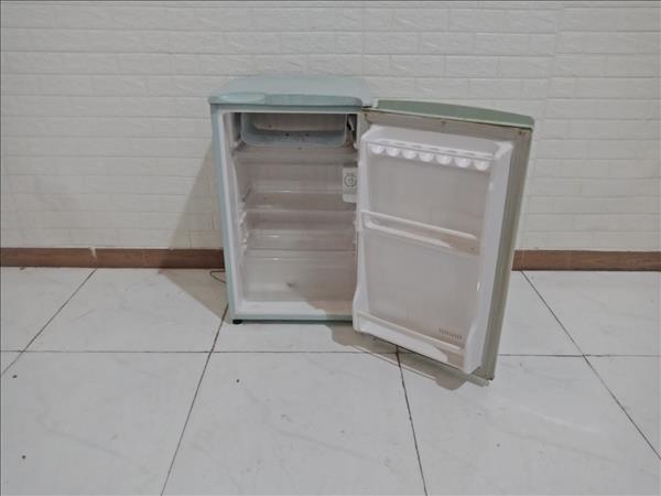 Tủ lạnh Sanyo SR-9KR cũ