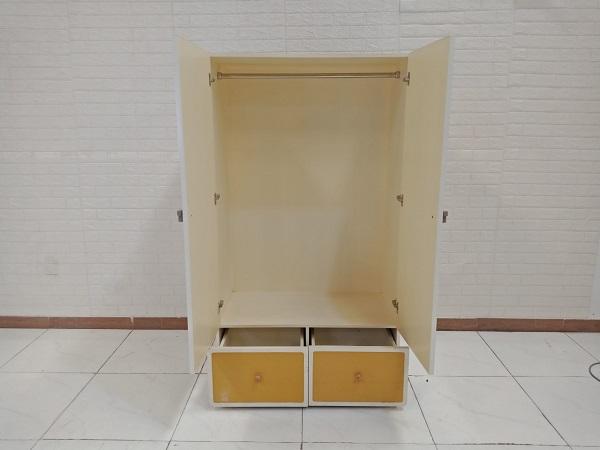 Tủ quần áo cũ SP009221