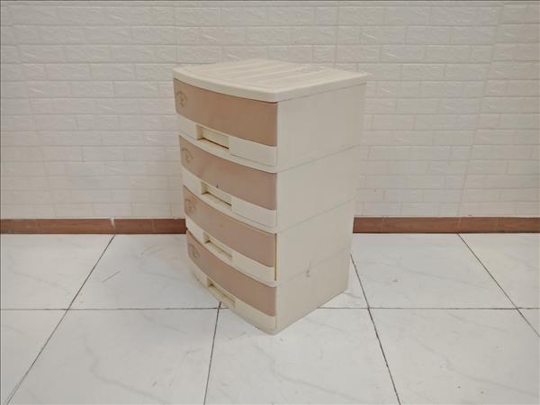 Tủ quần áo nhựa Đại Đồng Tiến cũ SP009373.3
