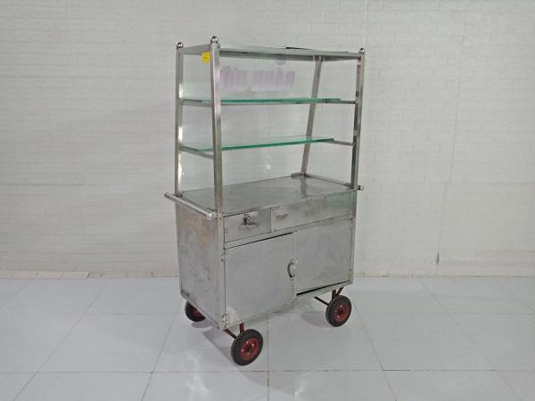 Xe bán hàng cũ SP009204