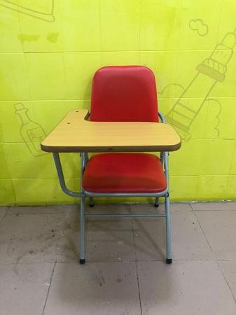 Ghế liền bàn cũ SP013690