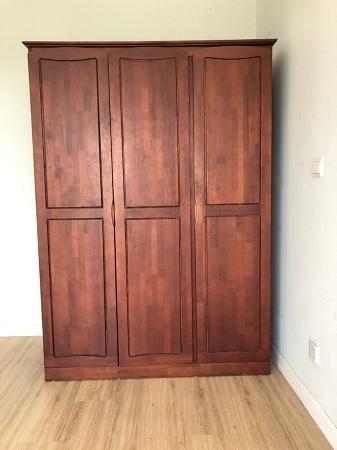 Tủ quần áo cũ SP013700