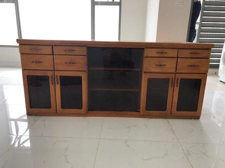 Tủ tivi cũ SP013703