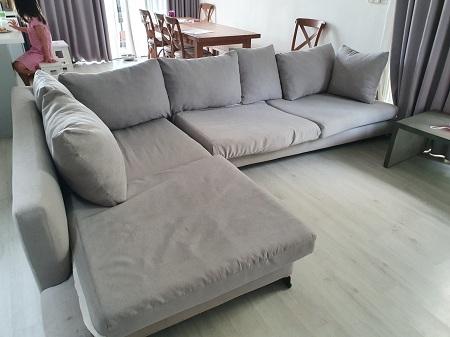 Bộ sofa cũ SP013739