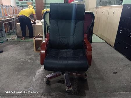 Ghế giám đốc cũ SP013740