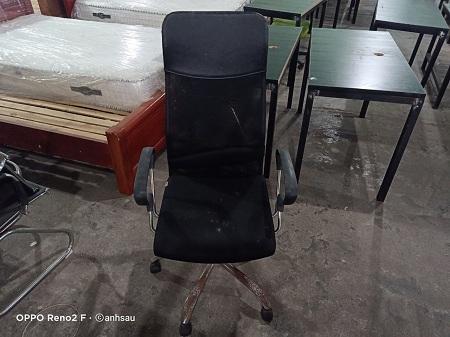 Ghế làm việc cũ SP013742