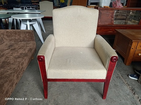 Sofa đơn cũ SP013743