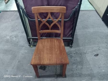 Ghế bàn ăn cũ SP013745
