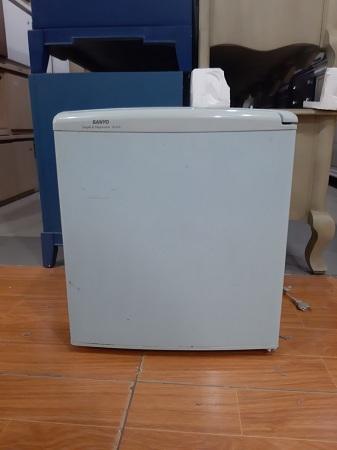 Tủ lạnh mini 50 lít Sanyo SR-5KR cũ SP013748.1