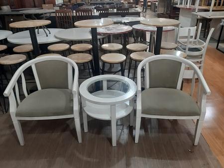 Bộ bàn trà cũ SP013779