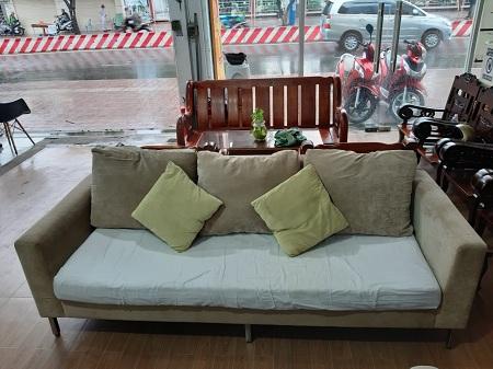 Băng sofa  cũ SP013785