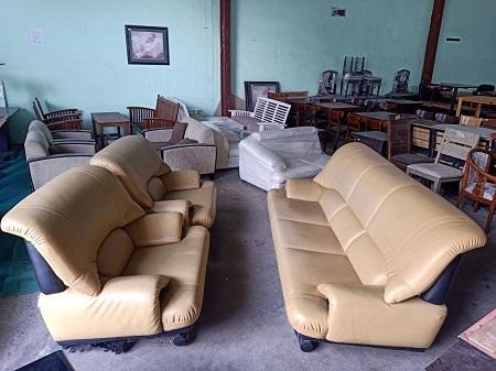 Bộ sofa cũ SP013906.1