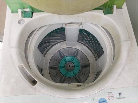 Máy giặt Panasonic 6.0 Kg NA-F60GS cũ SP013791