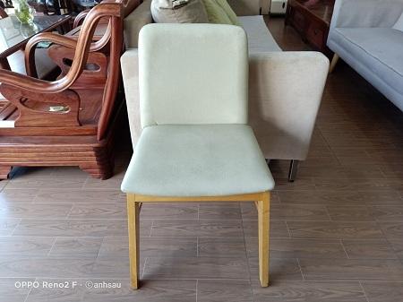 Ghế bàn ăn cũ SP013817
