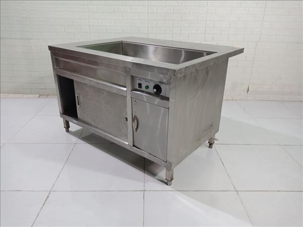 Bàn hâm nóng thức ăn cũ SP009762.1