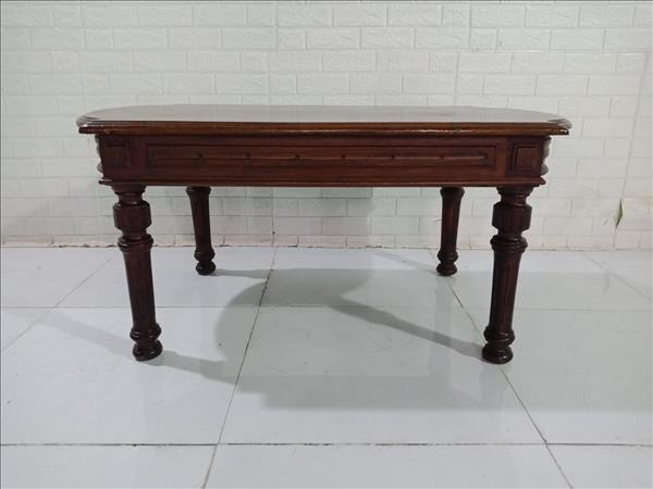 Bàn sofa gỗ Mật cũ SP009950.1