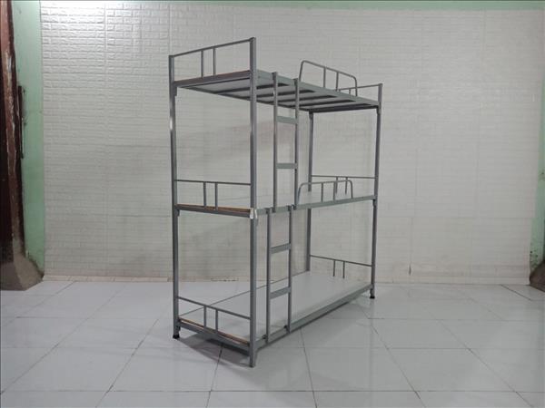 Giường 3 tầng cũ SP009871
