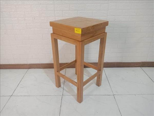 Kệ trang trí gỗ Sồi cũ SP009849.1