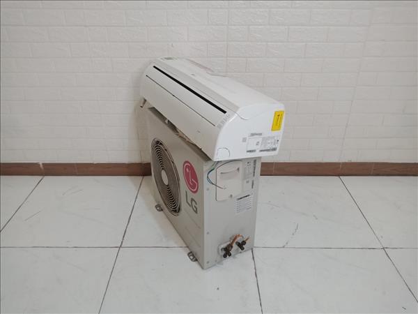 Máy điều hòa LG S09EN3 cũ SP009732