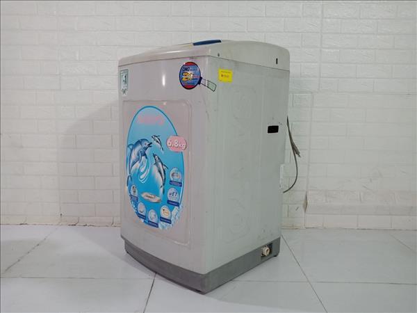 Máy giặt Sanyo ASW-68S2T cũ