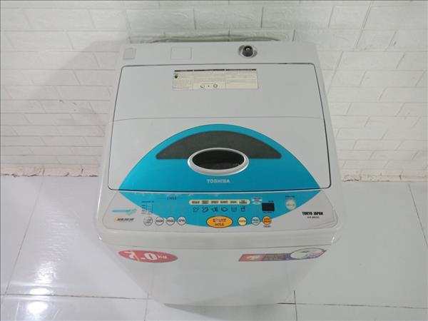 Máy giặt Toshiba AW8800SV cũ