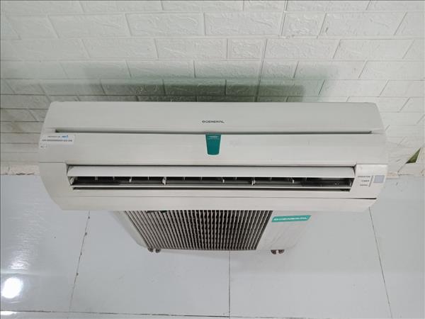 Máy lạnh GENERAL ASG9ASSTW cũ