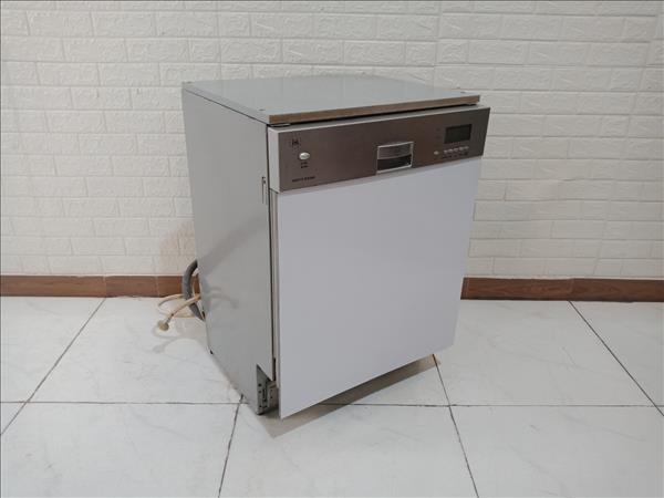 Máy rửa chén Malloca WQP12-9346B cũ