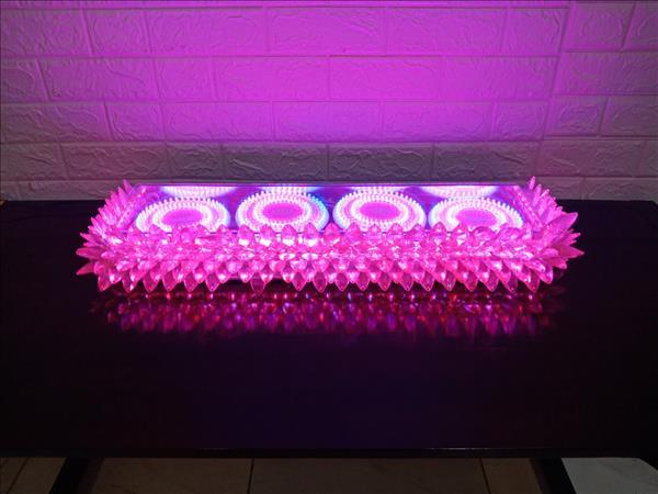 Bộ đèn LED cũ SP008431