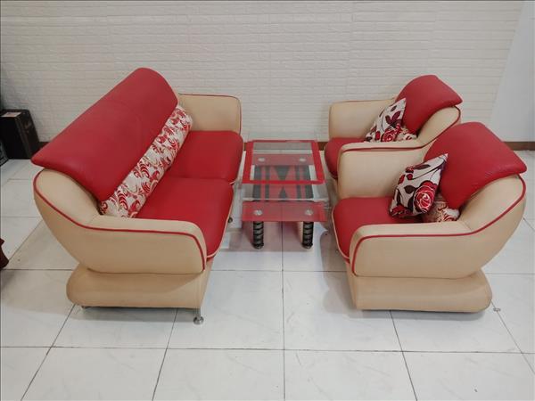 Bộ sofa cũ SP009945